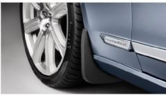Genuine Volvo S90 V90 (17-) Front Mudflaps / Guards